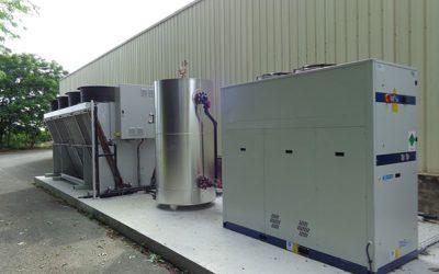 DRYCOOLER : nouveau système de refroidissement