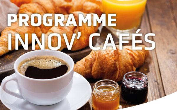 Programme Innov Café SPACE 2019