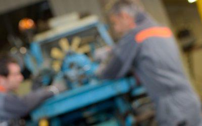 Technicien de maintenance industrielle H/F