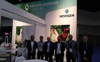 Grimaud Frères & Novogen à IPPE 2020