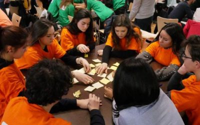 Journée de créativité INNOV'- EPA, EPA Pays de la Loire – Groupe Grimaud
