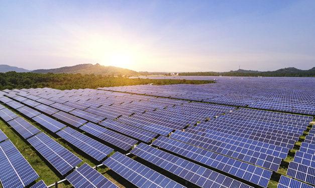 Le Groupe Grimaud se projette dans l'autoconsommation d'énergie électrique